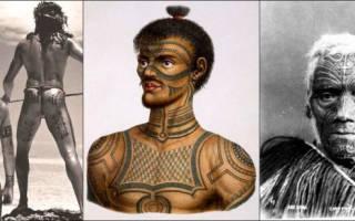 Татуировки для мужчин — это может быть модно и со смыслом. Распространенные татуировки для девушек и их значение