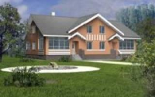 Дом на два хозяина: проект при разделе дома, нюансы оформления. Запутанные ситуации, когда мужчина разрывается на две семьи