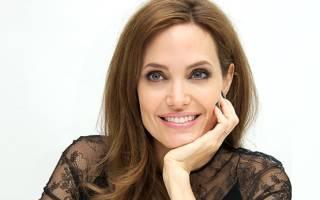 Новое интервью Анджелины Джоли: о воспитании дочерей, былой апатии к проблемам женщин и не только. Анджелина джоли дала неожиданное интервью об образе жизни, детях, ценностях и красоте