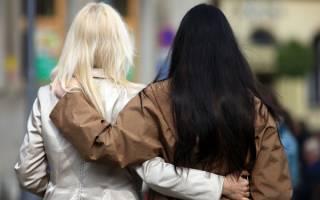 Неразлучные подруги: как подружиться с девушкой. Как дружить с девушкой, которая отказала