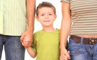 Условия и особенности смены фамилии ребенка после развода. Порядок смены фамилии ребенка без согласия отца