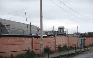 Бывшая заключенная рассказала о порядках в женской тюрьме. Женщины на зоне