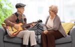 Обзор самых интересных хобби для пенсионеров: чем увлечься свободной женщине. Направлени арт-терапии в реабилиации с пожилыми иинвалидами