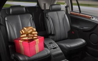 Аксессуары для машины в подарок мужчине. Что подарить автолюбителю: когда машина — самый главный интерес