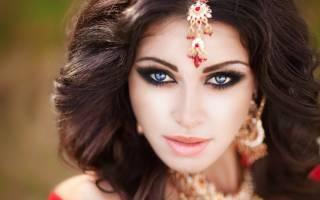 Арабские секреты красоты. Тайны красоты арабских женщин
