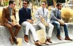Мужчин хотят выглядеть стильно. Как одеваться дешево, а выглядеть дорого: мужские секреты