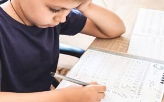 Как выбрать прописи для дошкольника?