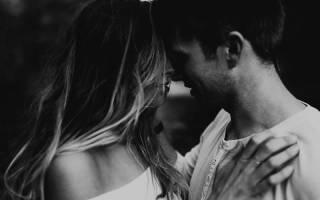 Почему мужчина признается в любви. Как узнать, что мужчина любит: несколько верных признаков