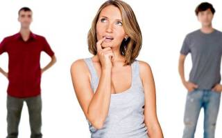 Влияние первого партнера на организм женщины. Телегония или влияние первого самца — миф или реальность