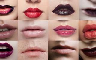 О чем говорят тонкие губы у мужчин. Тонкая верхняя губа и пухлая нижняя