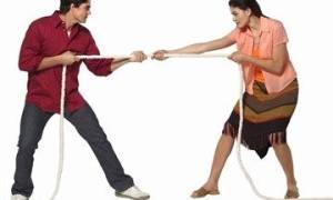 Психология почему бывший муж оскорбляет бывшую жену. Почему бывший муж оскорбляет бывшую жену после развода