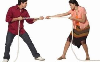 Почему бывший муж оскорбляет бывшую жену после развода. Наивная мужская психология. Почему они возвращаются