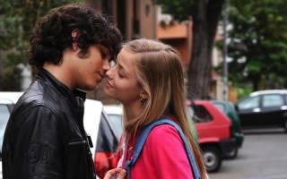 Первый поцелуй с парнем: как подготовиться к этому моменту. Как научится целоваться в первый раз с парнем