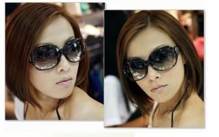 Стильные очки от солнца для женщин