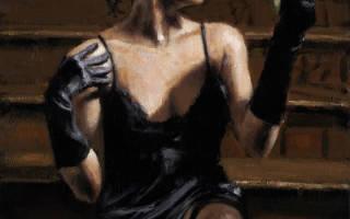Кто она такая роковая женщина. Современные роковые женщины. За и против. Исторические примеры