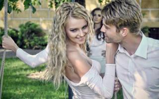 Как заставить ревновать девушку или жену? простые и трешевые способы