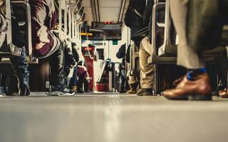 Как можно познакомиться с девушкой в автобусе, метро или на остановке: мастер-класс