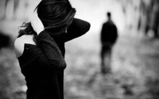 Цитаты про расставание с парнем. Цитаты про расставание: научиться жить по-новому