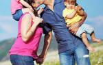 Как выйти замуж с двумя детьми (Роман Бубнов). Как выйти замуж с ребенком, много ли шансов? Нужны ли мужчинам женщины с детьми