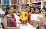Самая маленькая девочка мире в индии. Самая маленькая женщина в мире
