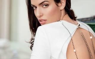 Греческие девушки внешность. Все о греческих женщинах