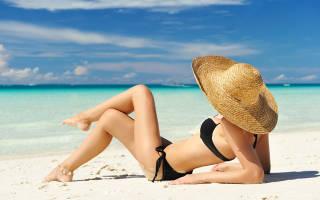 Как познакомиться с девушкой на пляже? Легко