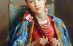 Символ девичьей красы. Для чего русской девушке коса