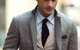 Стиль casual (кэжуал) в мужской одежде: современная городская мода. Стиль кэжуал для мужчин — как отличить его от смарт кэжуал и формальной одежды