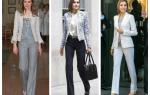 Модные брюки для женщин. Модные фасоны и цвета
