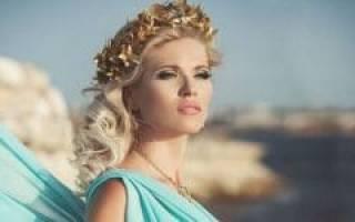 Женские архетипы как проявления природных стихий. Богиня в каждой женщине. Архетипы богинь