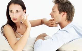 Какие женские качества раздражает мужчину