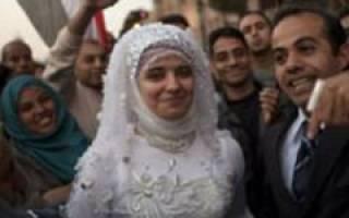 Что хорошего в арабских мужчинах. Интернациональные браки: россиянки и арабы