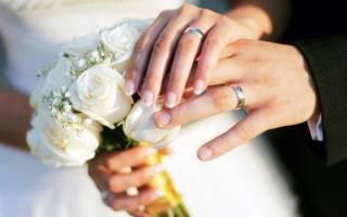 Как правильно выйти замуж или шесть основных правил перед вступлением в брак