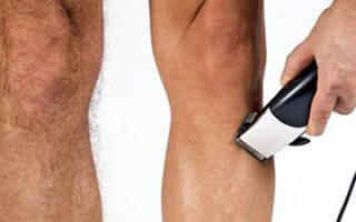 А как девушки бреют ноги. Нужно ли мужчинам брить ноги: результаты опроса