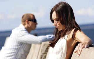 Как понять мужчину – психология. Если мужчине все равно на тебя