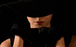 Роковая женщина: внешность не имеет значения. Что означает роковая женщина