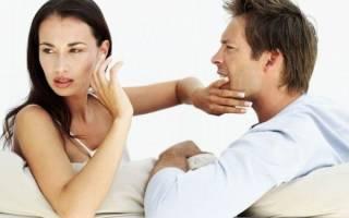 О всепрощении или нужно ли прощать. Нельзя прощать своему мужчине слова оскорбления родных