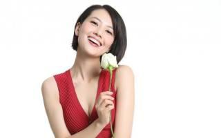 Все о китайских девушках. Старайтесь избегать готовых схем флирта. Топ самых красивых китаянок-актрис