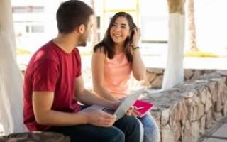 Что спросить у девушки при разговоре или переписке. Какие вопросы можно задавать парню по переписке чтобы лучше его узнать