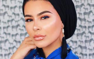 Красота по-арабски: секреты восточных женщин. Секреты красоты восточных наложниц