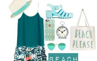 Шорты для лета: с чем носить на пляж, а с чем – на прогулку? Краткий курс шортоведения для мужчин: как и с чем носить шорты