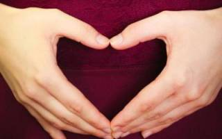 Что происходит с женщиной после зачатия. Возможно ли зачатие перед месячными? Когда происходят изменения в тазовом контуре