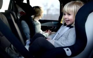 Перевозка детей в грузовом автомобиле пдд. Действующие правила перевозки детей в автомобиле. В чем же суть изменений