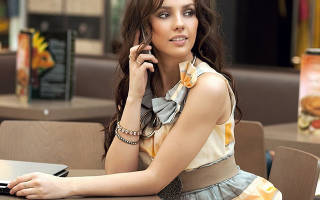 Как начать разговор по телефону с девушкой. Разговариваем по телефону без стресса