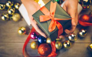 Идея подарка мужу на Новый год. Что подарить парню на Новый год