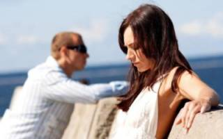 Если муж уже не любит. Каким мужчина видит совместное будущее. Что является счастливым браком с точки зрения женщин и мужчин