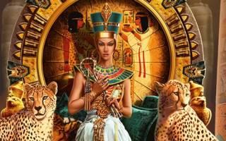 Раскрываем секрет красоты клеопатры горячий мед. Секреты красоты царицы Клеопатры. Рецепты омоложения египетских женщин