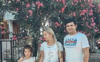 Чем опасен брак с турком. Нужно ли выходить замуж за турка? турецкие мотивы на русский лад