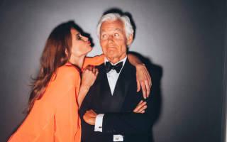 Почему девушки выбирают «мужчин постарше»? Почему мужчинам нравятся женщины постарше
