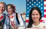 Чем отличаются русские девушки от американских? Национальный характер и ценности русского и американца